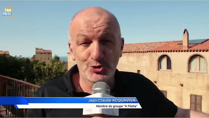 Télé Paese Corsica: À son tour, Télé Paese se lance dans son premier projet de Crowdfunding !