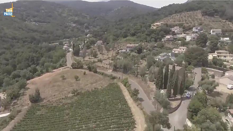 Télé Paese Corsica: Ô Ciel, ma Corse...Vescuvatu @TelePaese @