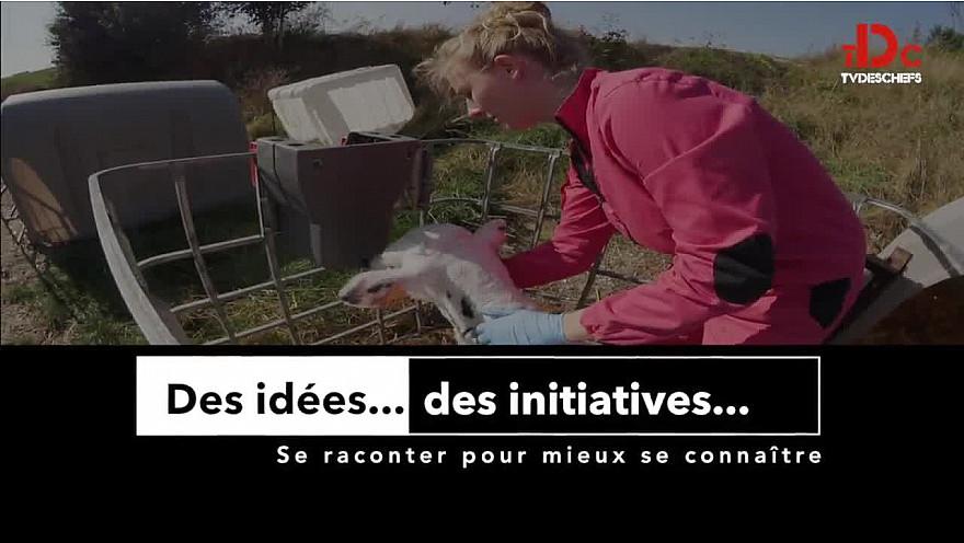 TvDesChefs: Des ide?es… Des initiatives la production responsable et la mise en valeur des différents labels
