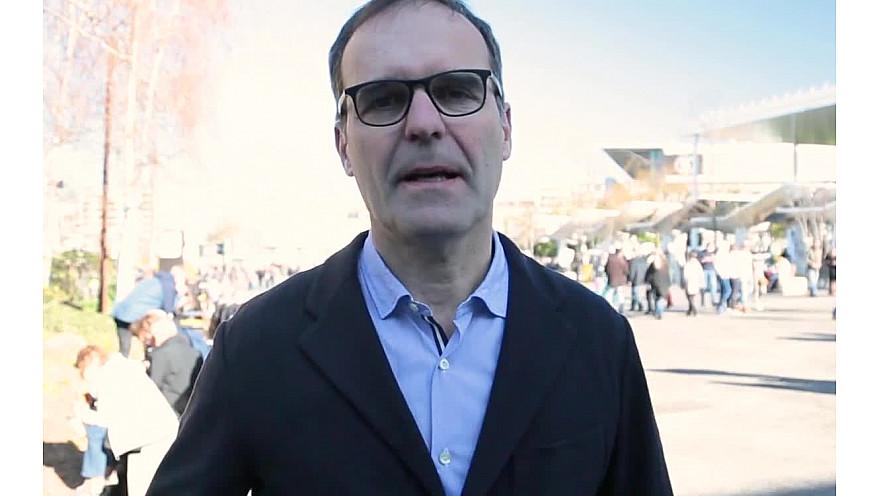Benoit Desvaux Directeur Général Hop sco tch