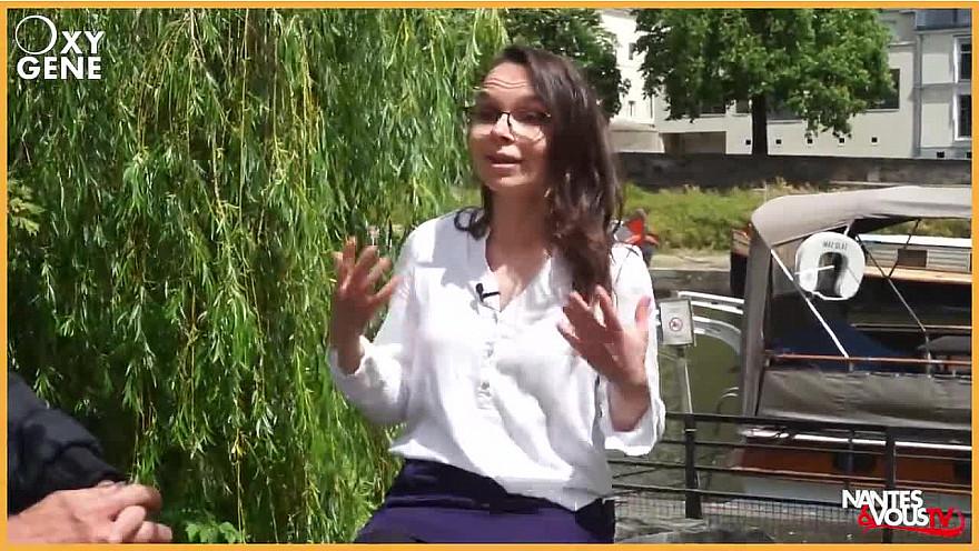 Nantes & Vous TV : L'eau #1 - Notre consommation