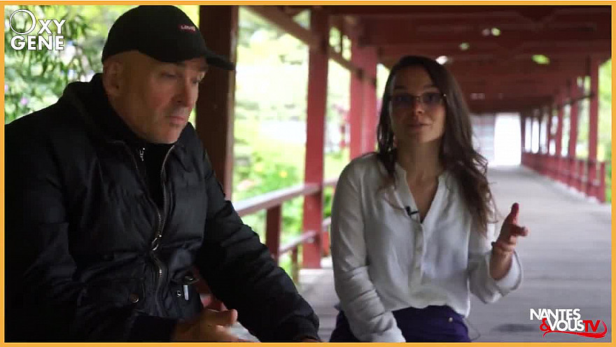 Nantes & Vous TV : L'eau #4 - Bien la consommer