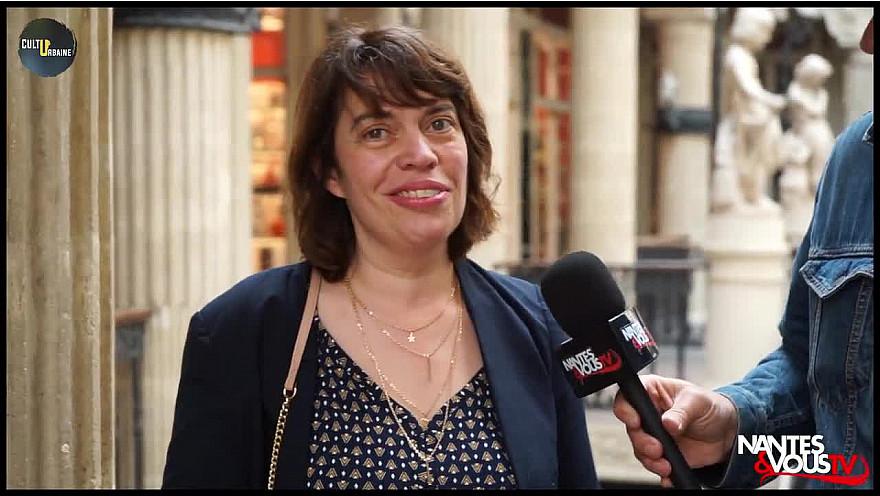 Nantes & Vous TV - Rencontres amoureuses avec La Clé de l'Amour