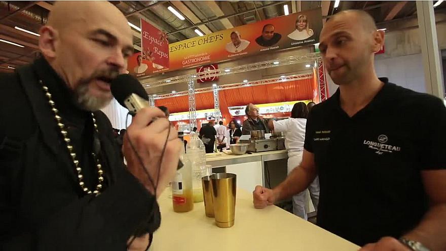 Regards cocktailisés avec Mickael Ponsard