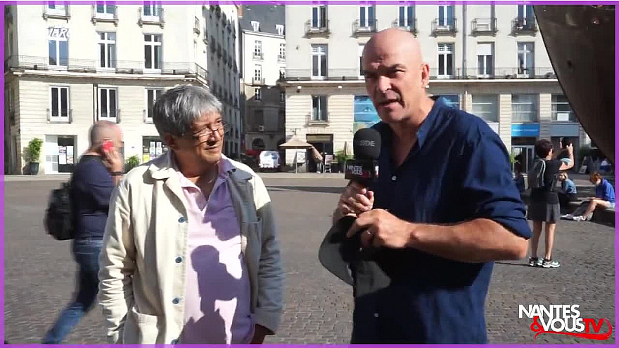 Nantes & Vous TV : Smartrezo