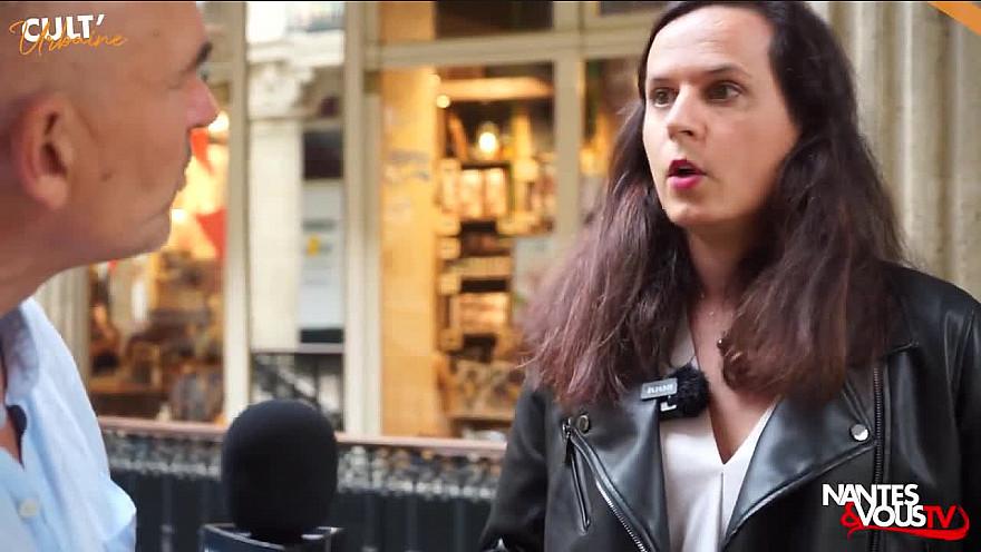 Tv Locale Nantes sur Smartrezo : Vanille, une histoire pour se découvrir
