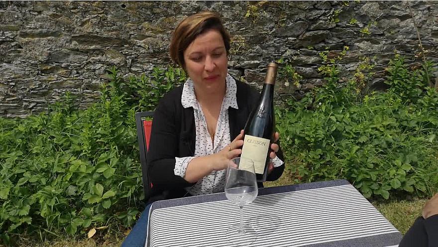 Rencontre avec Mathilde Ollivier oenologue  - Aux Goûts Citoyens !