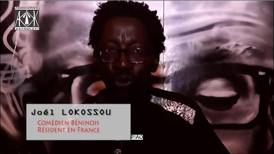 interviews Stéphane GUERTIN, Joél LOKOSSOU, etc RIAO 2016