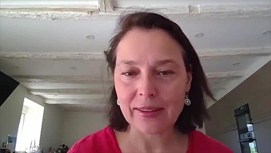 Silvano Trotta : Crise Constitutionnelle - Valérie Bugault