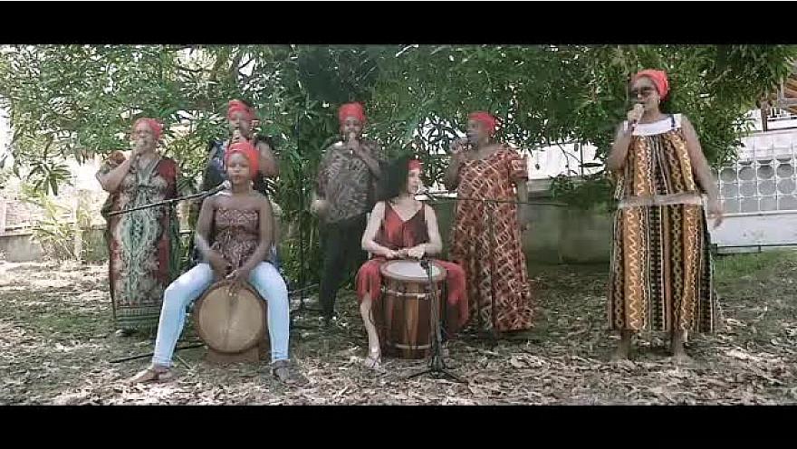 L'éternel combat de 'Fanm ki ka' #Racisme