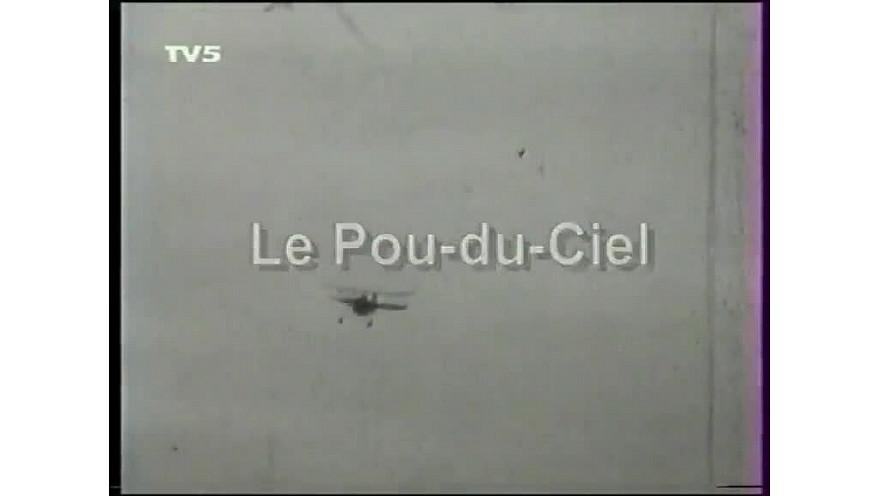Henri Mignet et le 'Pou du Ciel'