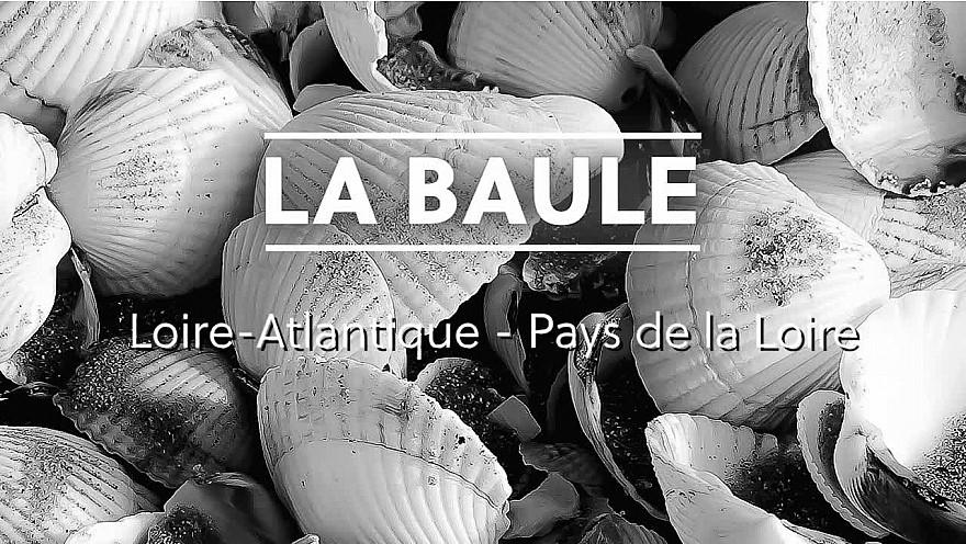Carte postale La Baule (44)
