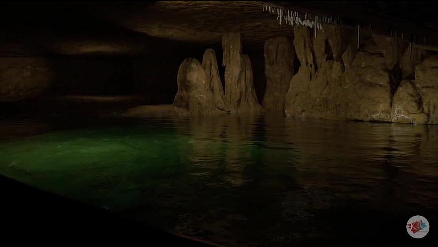 La grotte Cosquer (épisode 3)
