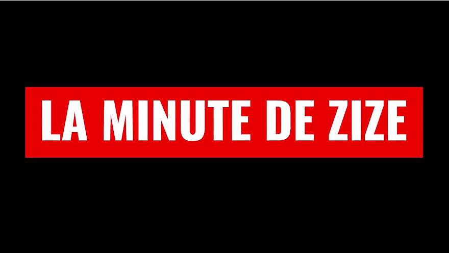 La minute ZIZE :  Si on transformait les supermarchés?