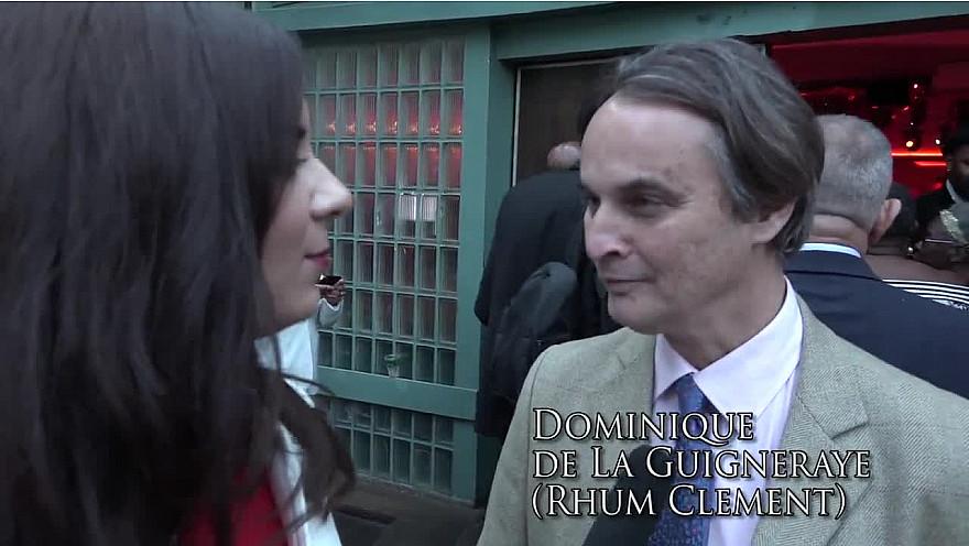Gala de Charité de l'APIPD : Le représentant du Rhum Clément sur la drépanocytose « il faut être beaucoup plus fort et gagner cette bataille »