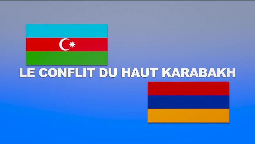 Conflit du Haut Karabakh : Interview exclusive de SEM Rahman Mustafayev Ambassadeur de la République de l'Azerbaïdjan en France. @rahman2609m