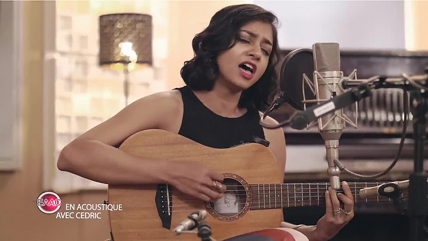 De HEC école de rang mondial à un Job très confortable, Sumana plaque tout pour sa passion musicale !