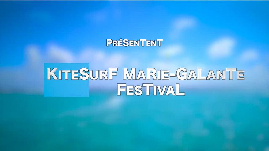 KITE-SURF MARIE-GALANTE FESTIVAL : belle-île-en-mer prend son envol le 5 et 6 juin 2021 en Guadeloupe. #KiteSurf #KiteBoarding #MarieGalante.