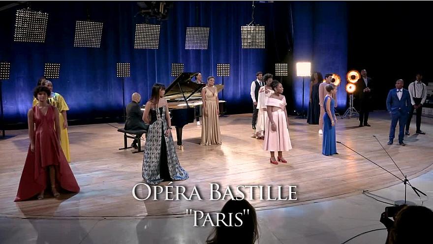 Concours de chant lyrique 'VOIX DES OUTRE MER' : ouverture des sélections de la 4ème édition !!