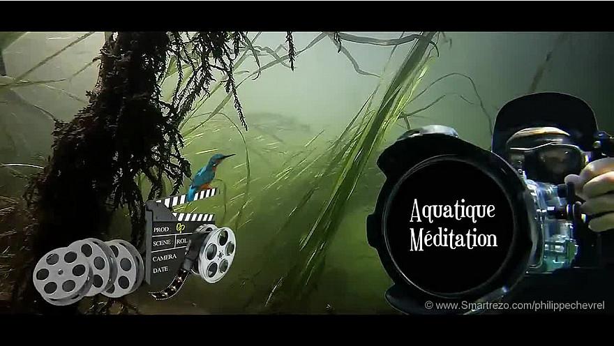 En approche...  : Aquatique Méditation  #Aquatique #Méditation