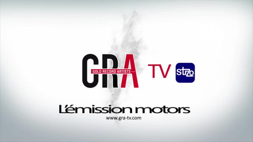 GRA Motors
