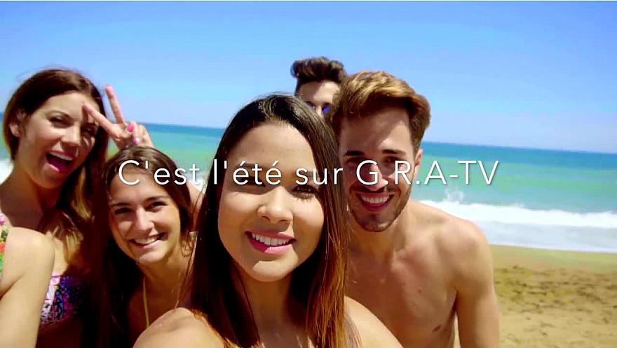 L'été de GRA-TV