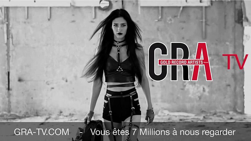 Nouvelle présentation de la chaîne GRA-TV