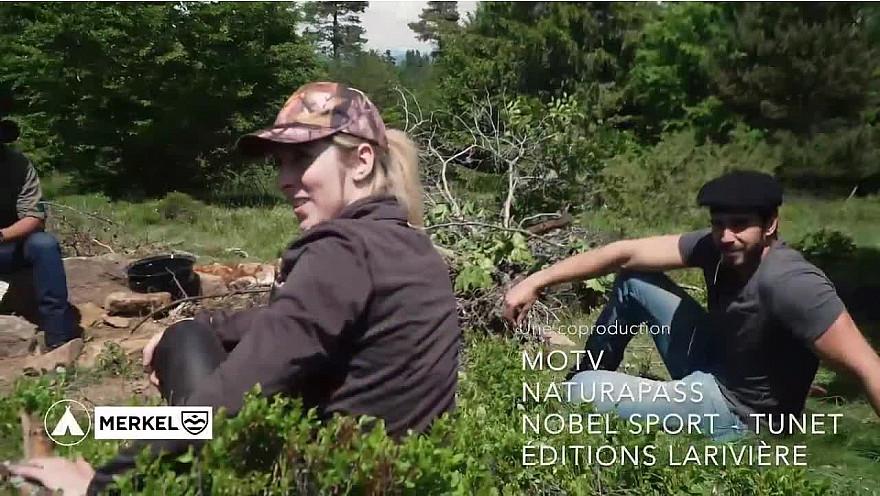 Télé réalité de chasse : Deuxième épisode de la deuxième saison 2 de la Tunet Shooting Academy.